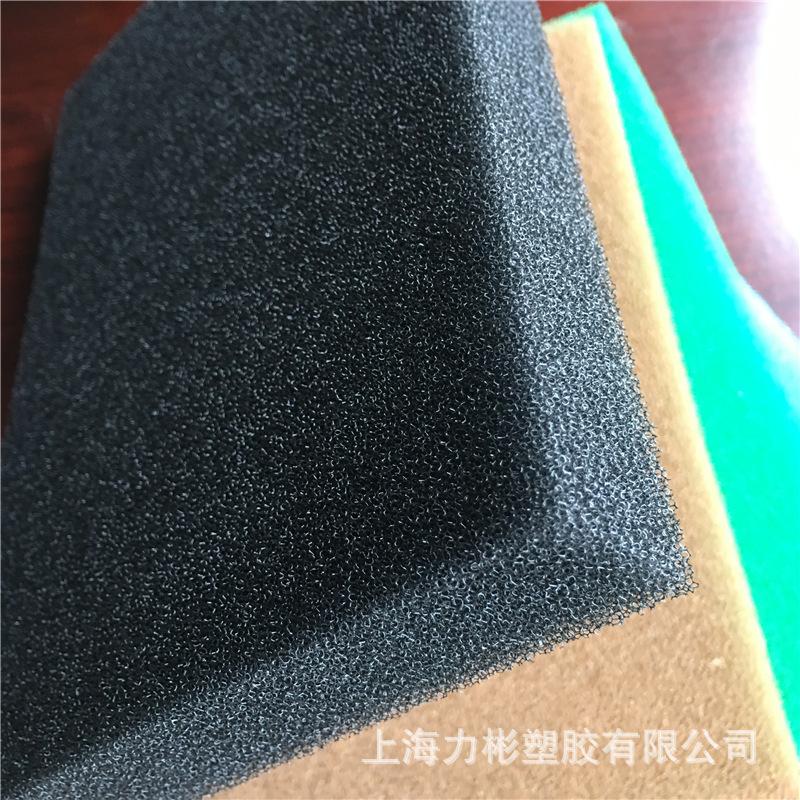 过滤海绵 过滤海绵 过滤海绵 各种孔径 防尘网孔过滤绵 粗孔