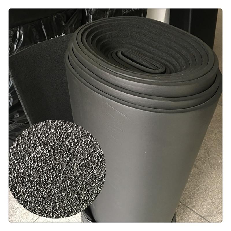 NBR/PVC橡塑海绵